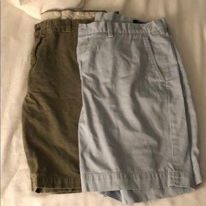 Men's Polo Ralph Lauren Shorts Size 36 Waist